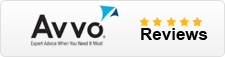 Avvo Review Badge