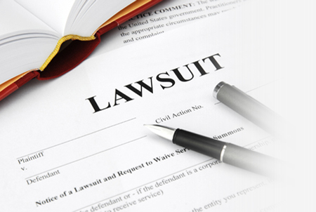 Lawsuits Attorney Southfield MI