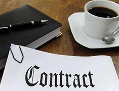 Contract Attorney Southfield MI