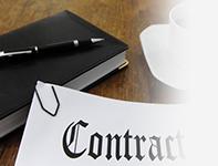 Contracts Attorney Southfield MI