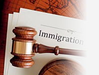 Immigration / Hardship Waivers Attorney Southfield MI